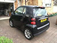 2010 Smart Car Fortwo Coupe Pulse mhd [45K, FSH, AUTO]