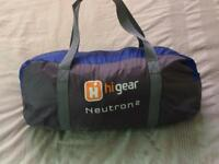 Higear Nuetron 2 - 2 person tent