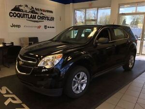 2011 Chevrolet Equinox LS AWD Loaded Alloy Wheels