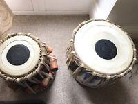 Indian instrument TABLA