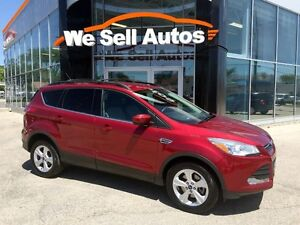 2013 Ford Escape SE AWD *NAV*ACCIDENT FREE*