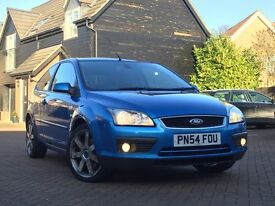 FORD FOCUS 2.0 TDCI Titanium, 89k full history, Hpi clear, 2owners, ( focus st, Audi, golf,seat)