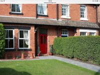 Due to cancellation 4 bedroomed House for the open. Royal Birkdale. Sleeps 7. Wifi and parking.