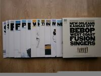 ATLANTIC JAZZ album compilation, box set, 15 vinyl LPs, excellent condition FURTHER PRICE DROP