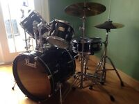Pearl - Expert series drum kit