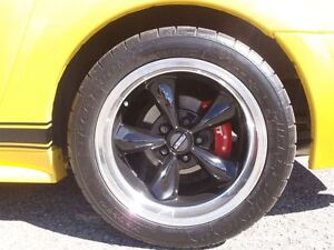 2004 Ford Mustang GT,CONVERTIBLE, ROUSH KIT !! West Island Greater Montréal image 11