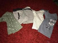 Boys clothes bundle - 1/12 - 2 years