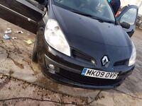 Renault clio 1.1 extreme