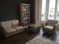 M&S Bermuda Sofa, Armchair and Coffee Table