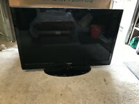 """Samsung LCD 52"""" TV for spare parts"""