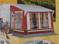 Dorema Vitesse Midi Porch Awning