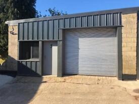 Upton Grey Business/storage Unit to Let No.5