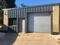 Upton Grey Business/storage Unit to Let No.5