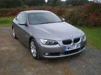 BMW 320i SE Coupe