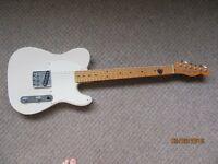 Fender Esquire (like Telecaster)