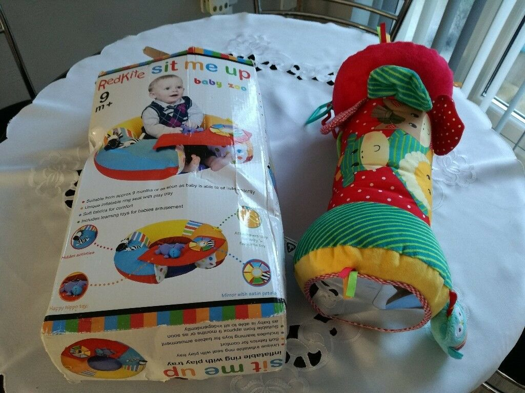 Baby InflatableSeat-Chair,Support-Ring , Play | in Yate, Bristol ...