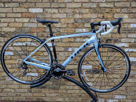 Trek Domane 4.3 Carbon road bike. Womens Specific Design. 52cm. Perfect for Sportives.