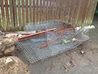 FREE scrap metal