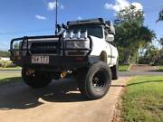1991 Toyota Landcruiser 80 Series Sahara Kybong Gympie Area Preview