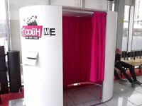 Photo Booth - Ready Made Business!!