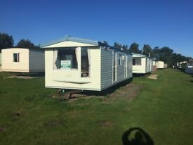 An Oustanding Starter Holiday Home on Northumberland Coast