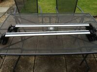 Skoda Octavia roof bars/rack