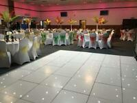 WEDDING DECORATION PACKAGES MLS EVENTS DECOR CHAIR COVERS SASHES BACKDROPS MR&mrs love