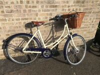 Pashley bicycle