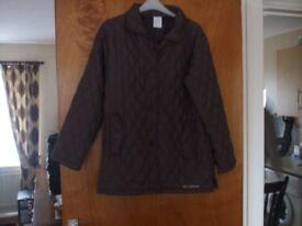 Hi this is my men's Coat , medium 3/4 length ,
