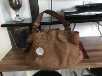 Karen Millen Leather Bag