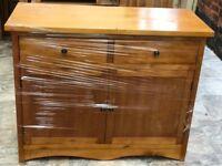 Oak sideboard / dresser