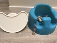 Bumbo floor seat (foam floor seat) for £15
