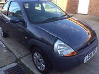2008 ford ka 1.3 petrol, small first time buyer car, long mot, run very smooth, very clean in & out