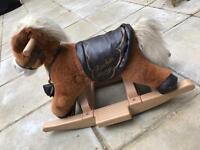 Rockin Pony / Rocking Horse toy for child kid
