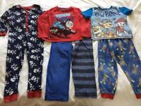 Boys PJs age 4-5