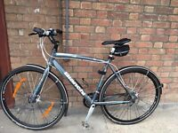 Bianchi Camaleonte 3 Sport 2011 Hybrid Bike, 53 cm, for sale, £350 (or nearest offer)