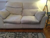Free DFS sofa bed great condition