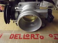 Used, NEW 52MM THROTTLE BODY UPGRADE MGF MGTF LOTUS ANY K SERIES ROVER 200 400 25 45 75 METRO - MHB000261 for sale  Northfield, West Midlands