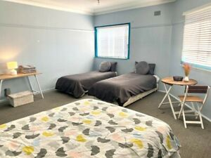 Heart of freshwater room for rent