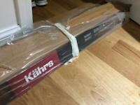 Kahrs wooden flooring - Reef Oak