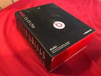 Beats by dr, dre. BRAND NEW! Black