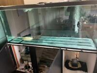 6x2x2.5 big fish tank for sale