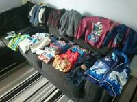 Massive boys 3-4 year old clothes bundle