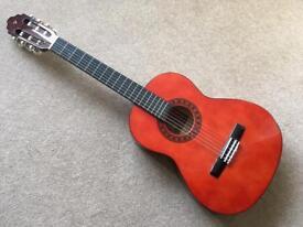 Valencia CG130 3/4size Classical Guitar