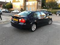 2006 Bmw 3 Series 320d e90 Full Service History 1 Owner from new
