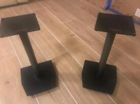 Alphason Speaker Stands x 2