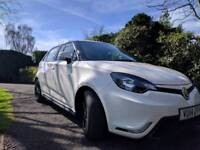 MG3 3FORM SPORT 1.5, PERFECT FIRST CAR