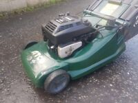 WANTED NON WORKING FAULTY PETROL GENERATORS PETROL LAWNMOWERS GARDEN TOOLS STRIMMER - HEDGECUTTERS