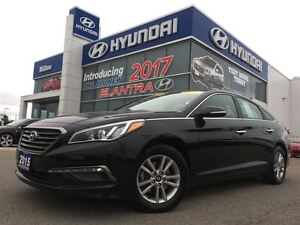 2015 Hyundai Sonata GL | HEATED SEATS | BLUETOOTH