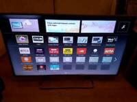 Panasonic 48 inches ultra 4k TV